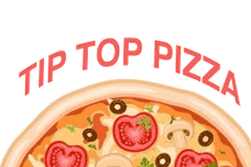 Tip Top Pizza Vénès