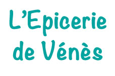 L'Epicerie de Vénès