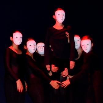 Ballet masqué